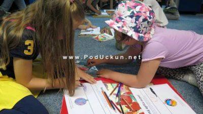 DND Opatija organizira ciklus besplatnih proljetnih radionica za djecu