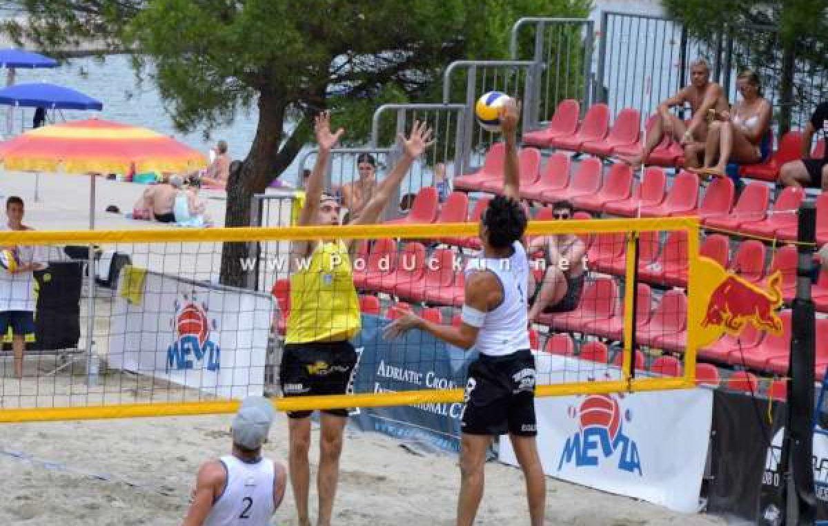 Ičići Masters Croatia Open 2019. – Međunarodni turnir u odbojci na pijesku počinje ovog četvrtka