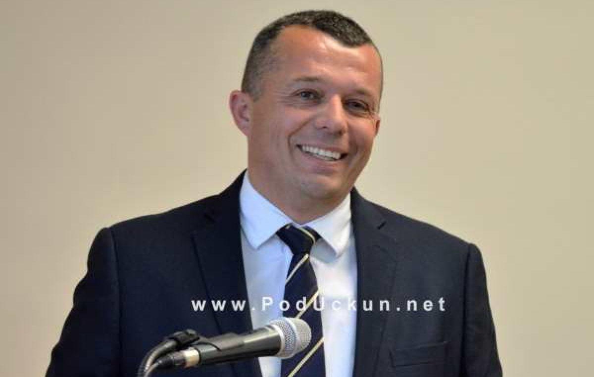Miodrag Šarac krajem mjeseca odlazi s mjesta direktora Ekoplusa