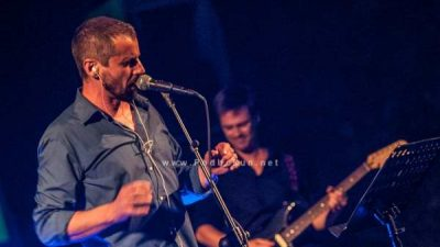 Riccardo Staraj i Midnight Blues Band vraćaju se u River Pub Rijeka ove subote