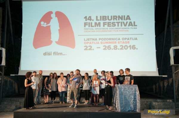 Foto Luigi Opatija, Festival Opatija, Liburnia Film Festival 201