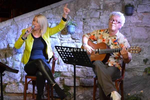 martina Majerle i Mario Šimunović
