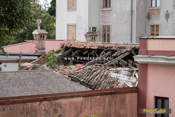 Foto Luigi Opatija, Skladište Trgova?ko Opatija