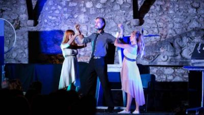 Advent na Mrkate nastavlja se uz Lucky band, Magic show Andreja Škedela, Prekardashian band i ulične zabavljače