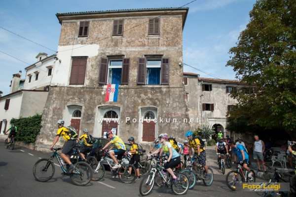 Biciklijada 2016 (1), Foto Luigi Opatija, TZ op?ine Moš?eni?