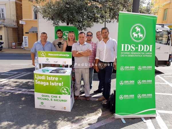 Arhiva: Opatijski IDS ponovo će birati redsjedništvo