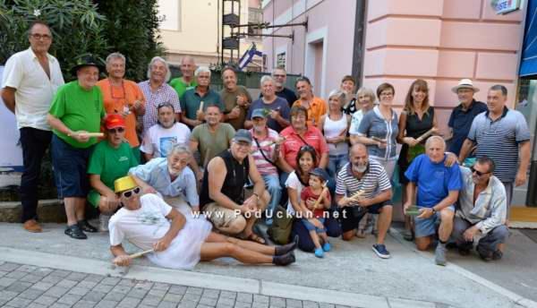 Zajednička fotka pred početak natjecanja