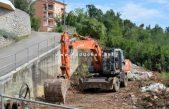 Gradonačelnikov sin Davor Dujmić tražio od Grada suglasnost za gradnju na lokaciji bivših 'ičićanskih škalina' @ Opatija