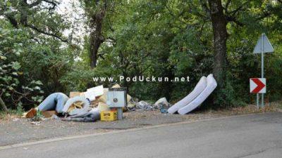 Provjerite raspored baja za krupni otpad – Objavljeni datumi akcija sakupljanja glomaznog komunalnog otpada