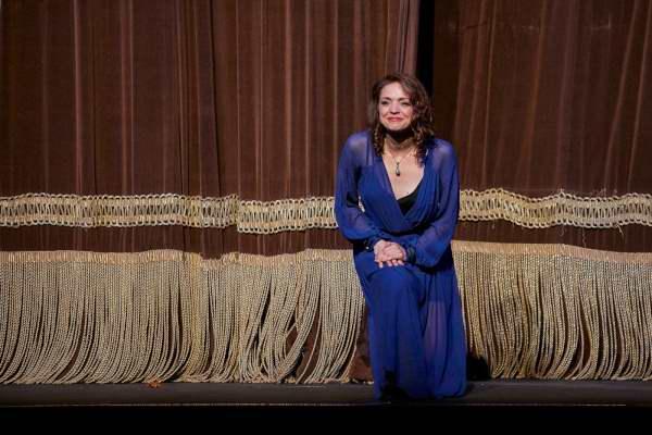 Premijera operne predstave Werther, 03.10.2016