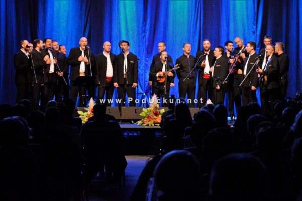 Zajednička izvedba Serenade Opatiji