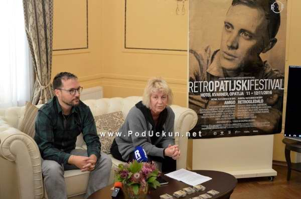 Olja Dešić i Rajna MIloš