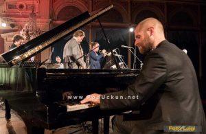 'Solo Piano Concert' Zvjezdana Ružića ove srijede u hotelu Royal