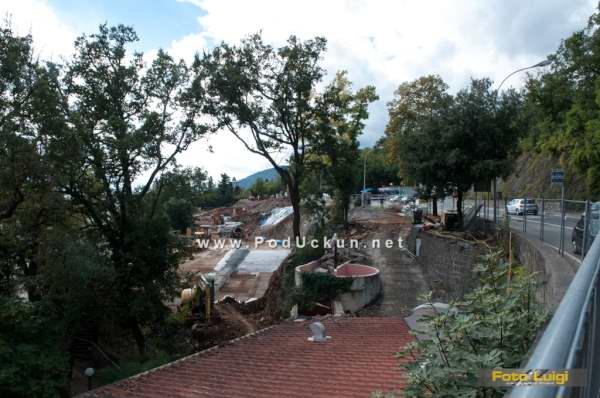 Foto Luigi Opatija, Hotel I?i?i rekonstrukcija