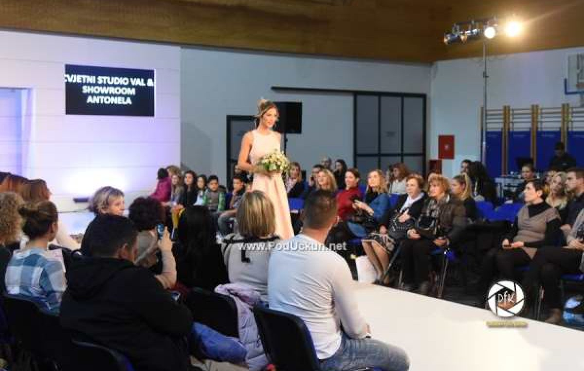 Sezona sajmova vjenčanja otvara se ovog vikenda u sportskoj dvorani Marino Cvetković