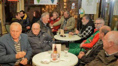 Trofej Barić: Deseta smotra opatijskih vina za vlastitu upotrebu ovog petka @ Opatija