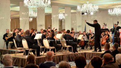 [VIDEO] Jedinstvena novogodišnja glazbena čestitka OKO-a u čast velikom Beethovenu