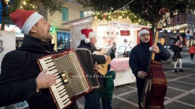 Preporuka o radnom vremenu ugostitelja tijekom trajanja božićnih i novogodišnjih blagdana  @ Opatija