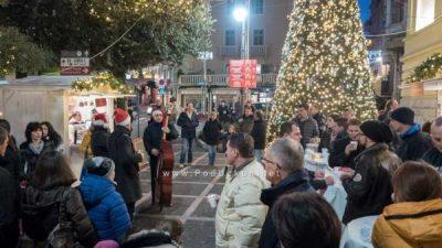 Raspisan natječaj – Grad Opatija daje 190 tisuća kuna za organizaciju Mrkata na Advente