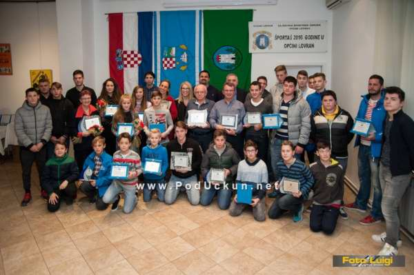 Foto Luigi Opatija, Sportski savez op?ine Lovran, Op?ina Lovra
