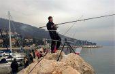 'Novogodišnji kup Ičići 2018.' za juniore u ribolov s obale okupio 54 natjecatelja