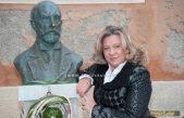 """RAZGOVOR Rajka Jurdana Šepić urednica emisije Puntape – Svaki mjesec u studio dođem s """"karjolom knjig"""""""