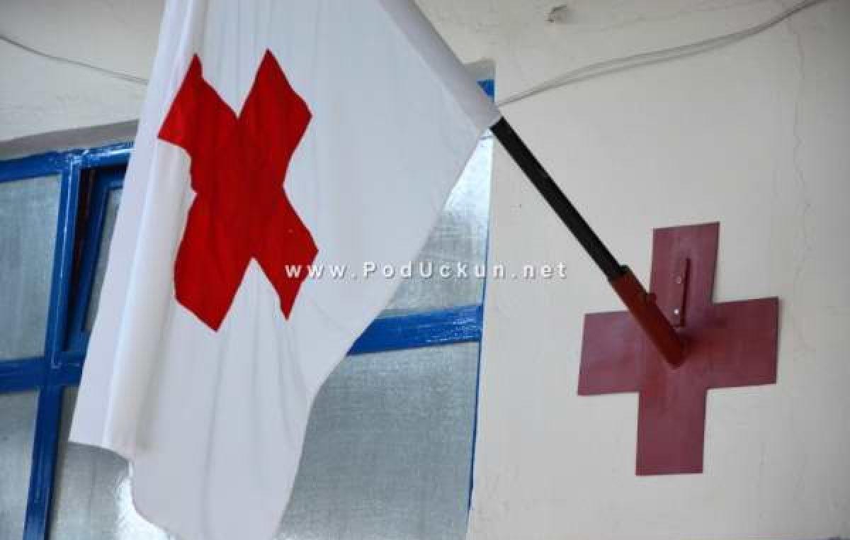 Održan godišnji sastanak ravnatelja društava Crvenog križa Hrvatske