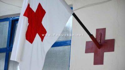 Gradsko društvo Crvenog križa Opatija počinje s dostavom namirnica i lijekova starijim i nemoćnim osobama