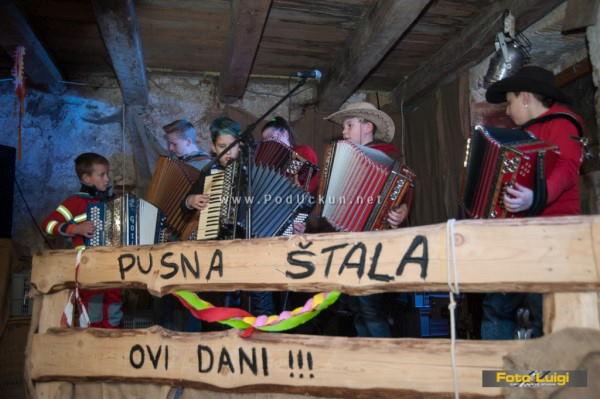 Foto Luigi Opatija, Stara Pošta, Karneval 2017, Dje?ja reduta