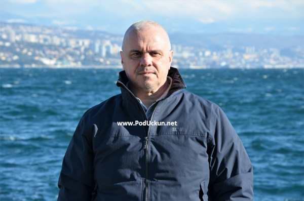 Goran Grubešić