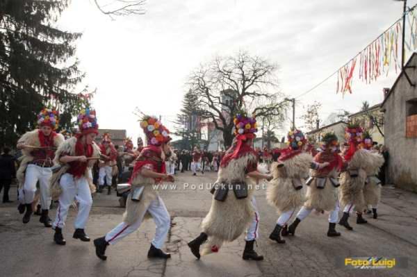 Foto Luigi Opatija, Karneval 2017, Op?ina Matulji, Krug Brgujsk