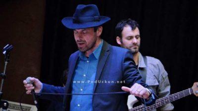 Riccardo Staraj i Giacomo Scotti predstavljaju dvojezične knjige 'Midnight blues' i 'Poesie a due voci'