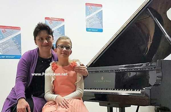 glazbena skola mirkovic natjecanje jug 2017