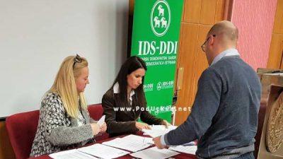 Reakcija IDS-a na ostavke Varljena i Pošćića – 'Opatijski IDS ostaje kompaktan'