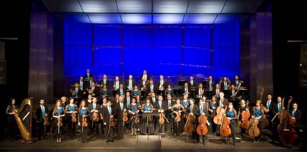 orkestar HNK Ivana pl.Zajca