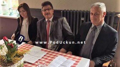 Dujmiću, Priskiću i Aničić ide plaća i narednih šest mjeseci: Primit će 384.000 kuna
