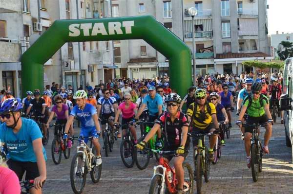 Terra Albona biciklijada