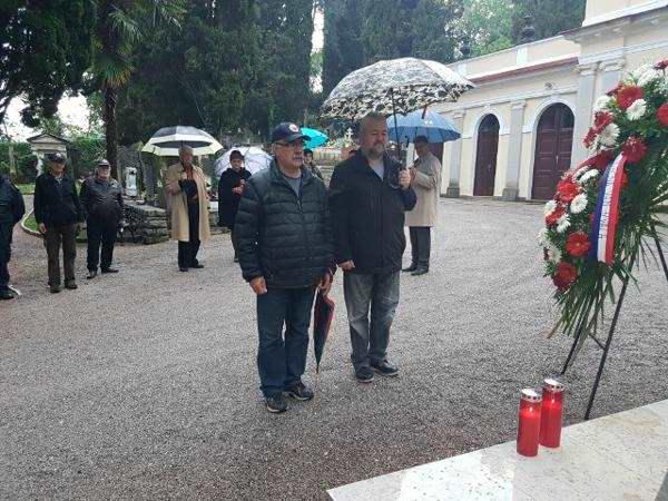 dan oslobodenja grada opatije 2017 delegacija groblje (2)