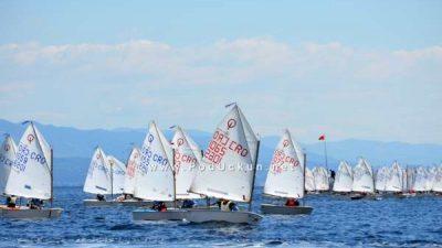 """25. """"Međunarodni karneval kup 2019."""" jedri se ovog vikenda @ Opatija"""