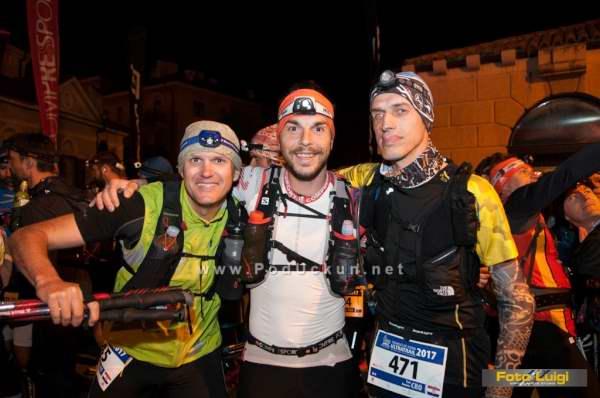 Foto Luigi Opatija, Op?ina Lovran, 100 milja Istre 2017 Start L