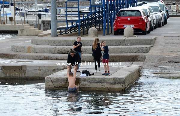 volosko kupanje 2017