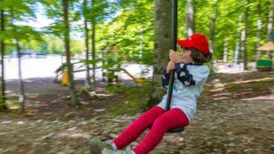 Matulji Tours i Natura magica donose aktivni odmor u prirodi namijenjen mališanima @ Platak