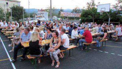 Boćarskim turnirom započelo obilježavanja Letnje Ivanje @ Jurdani