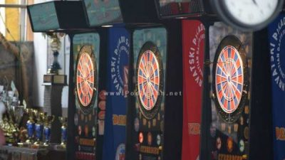 Turnir u pikadu 'Matulji open 2018' okupio brojne pikadore