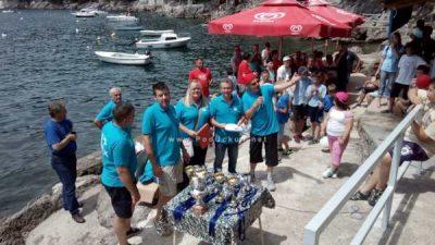 Mladi sportski ribolovci sutra će pokazati svoje umijeće na 13. Mićem kupu Preluka