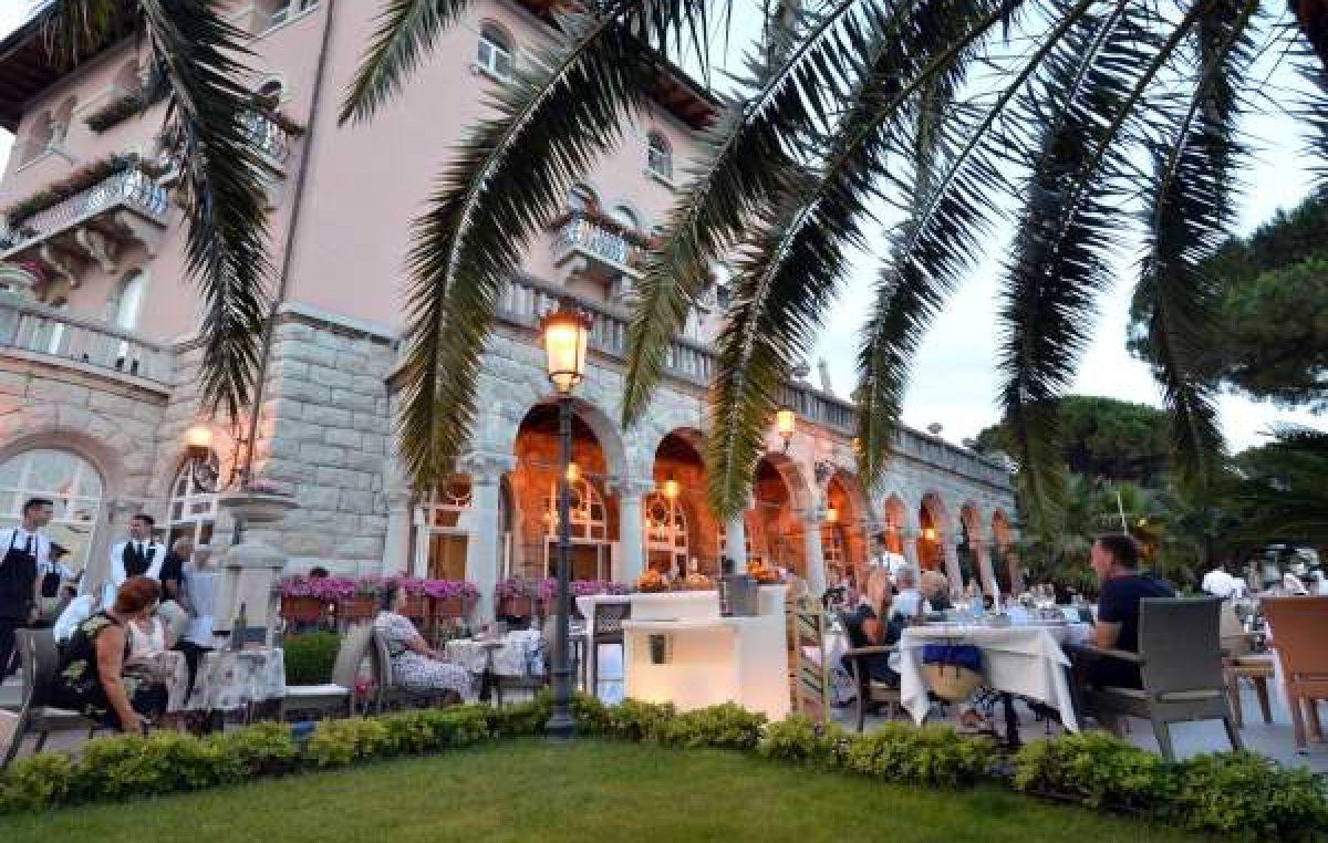 Milenij Hotelima Ministarstvo turizma sufinancirat će stipendije za devet stipendista