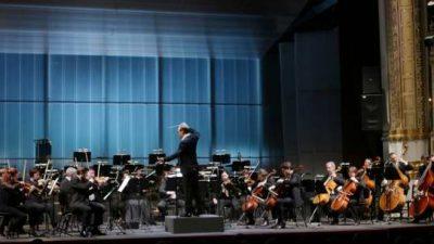 Simfonijski koncert 'Mahler, Stravinski' u 'Zajcu': Izvedba poznate  simfonije pisane u Opatiji