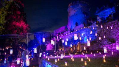 """Manifestacijom """"5000 svijeća na Gradini"""" ove subote započinje 14. izdanje Ljeta na Gradini"""