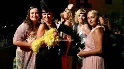 VIDEO Gatsby gala dinner – Povratak u sjajnu prošlost uz promociju kalendara Eudaimonia 2019.