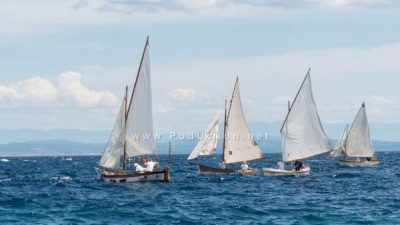 Najavljena završna konferencija projekta Mala barka 2 na Lošinju